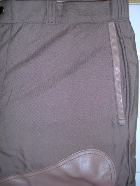 royal army jaket dead stock hunting pant 030