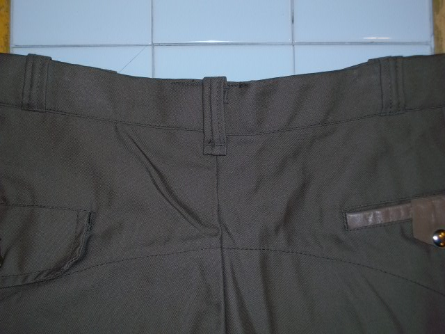 royal army jaket dead stock hunting pant 042