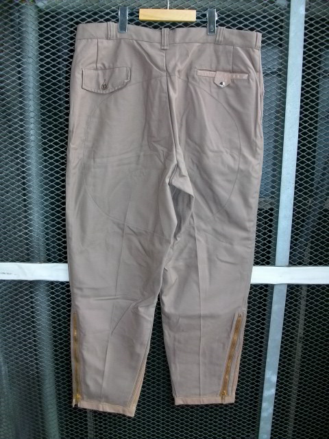 royal army jaket dead stock hunting pant 005