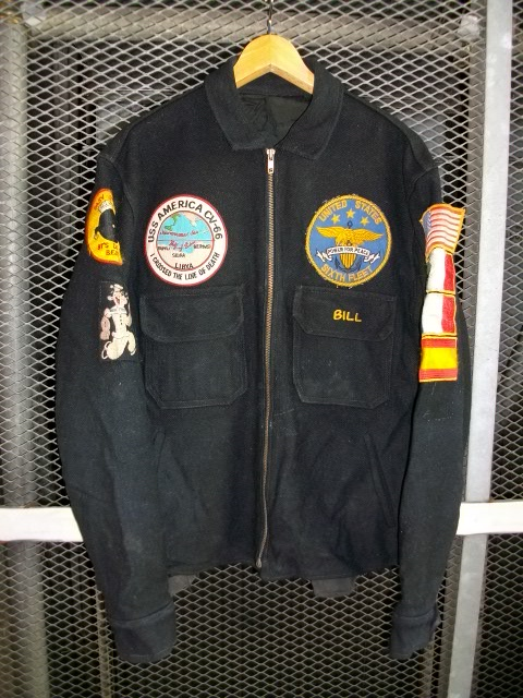 uss tour jacket  wool  jodhpurs 003