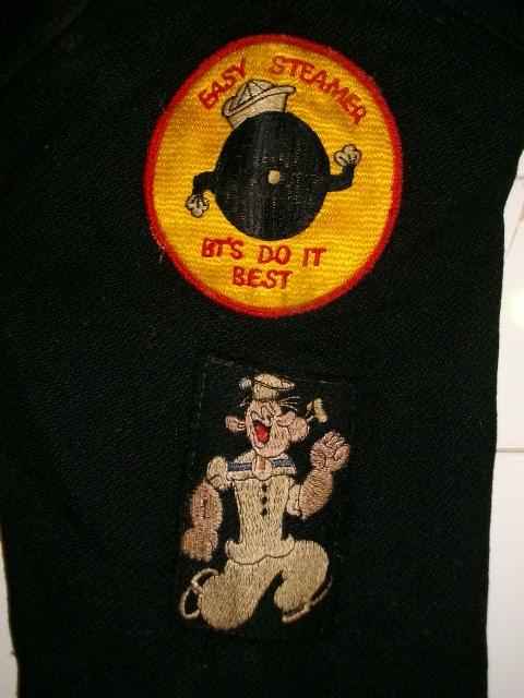 uss tour jacket  wool  jodhpurs 020