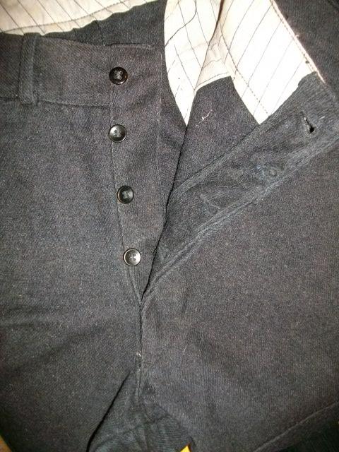 uss tour jacket  wool  jodhpurs 023