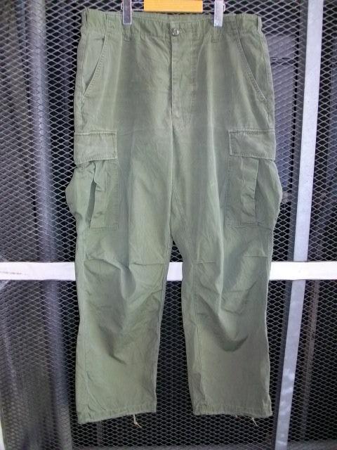 ammuition army pants 006