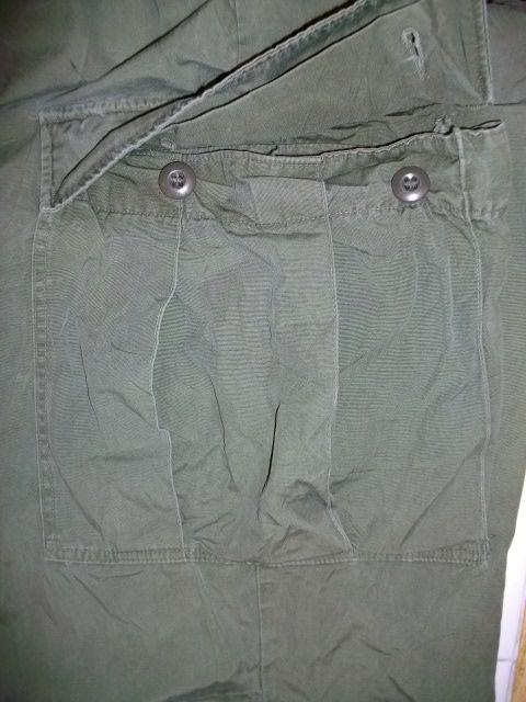 ammuition army pants 025