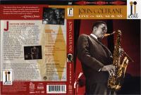 Coltrane DVD