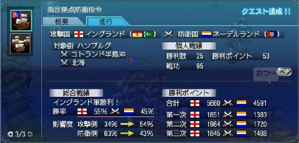 大海戦3日目3