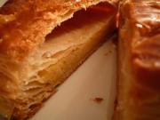 ノーマルのフランジパン