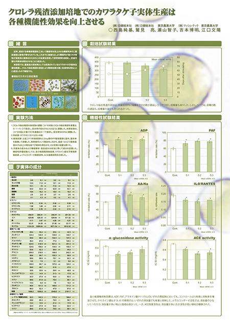 20130928_第15回応用薬理_西島カワラタケ_OL_450px