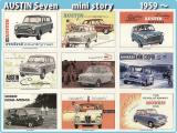 mini history ~1959年