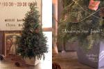 フォレストツリー*ナチュラルなクリスマス雑貨