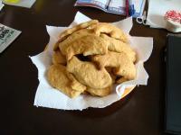 旦那さん特製クッキー.+.(♥´ω`♥)゜+.゜