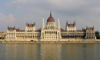 国会議事堂 ( ハンガリー )