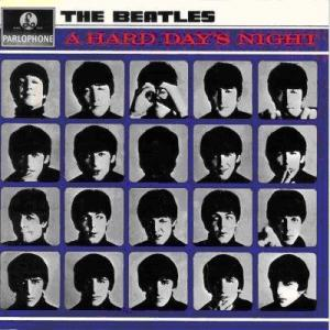 A Hard Day's Night ( The Beatles )