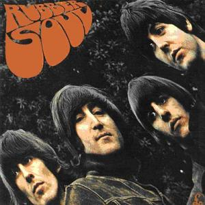 Rubber Soul ( The Beatles )