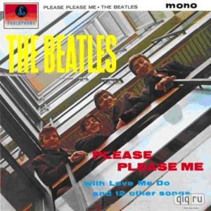 Please Please Me ( The Beatles )
