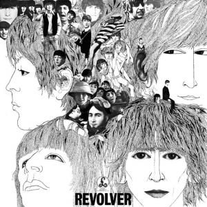 Revolver ( The Beatles )