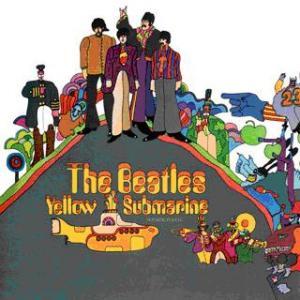 Yellow Submarine ( The Beatles )