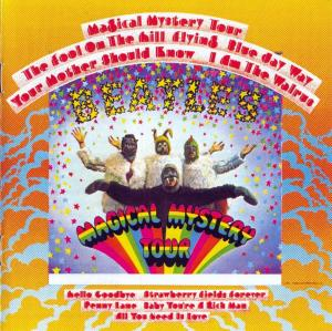 Magical Mystery Tour ( The Beatles )