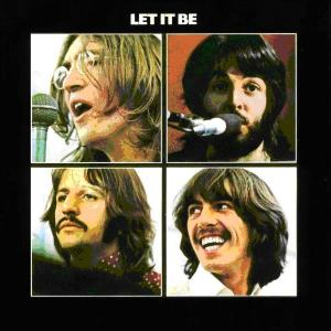 Let It Be ( The Beatles )