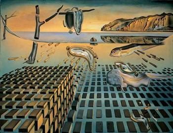 Worldwide ( Salvador Dali )