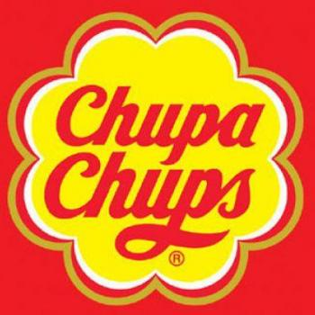 Chupa Chups ( Salvador Dali )