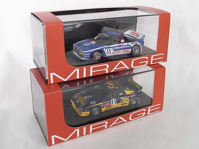 MIRAGE 037