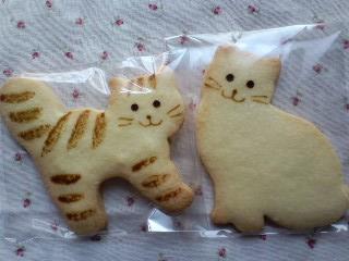 オッコクッキー
