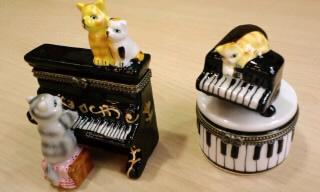 トリンケットピアノ