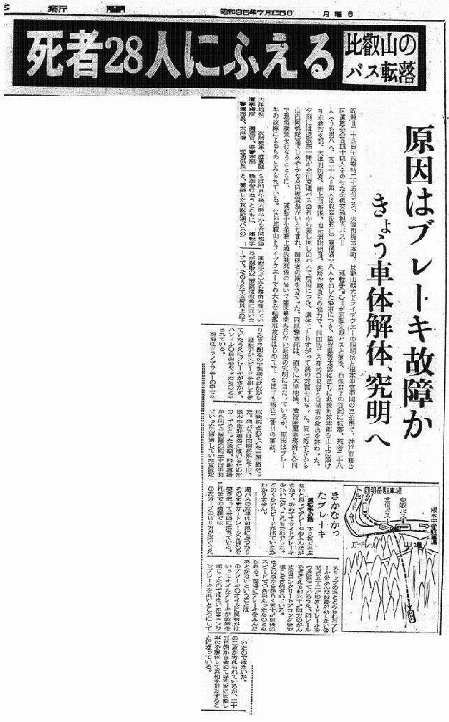 S35.7.25K 比叡山バス転落事故