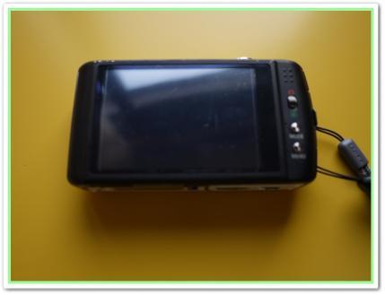 LUMIX FX700