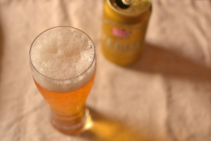 ビール(エビス