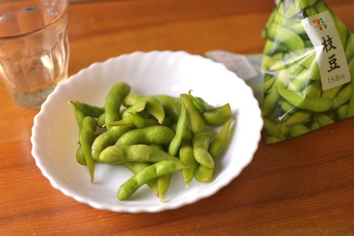 枝豆(セブン