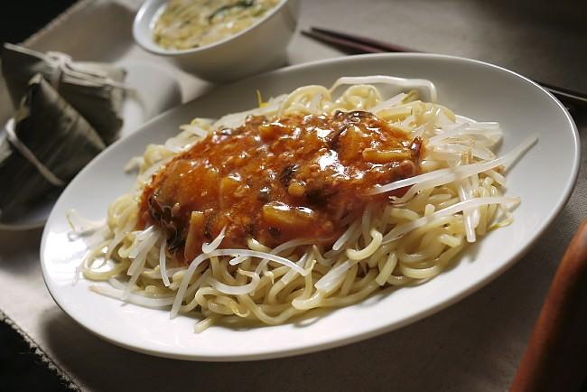 麻婆麺(丸美屋)