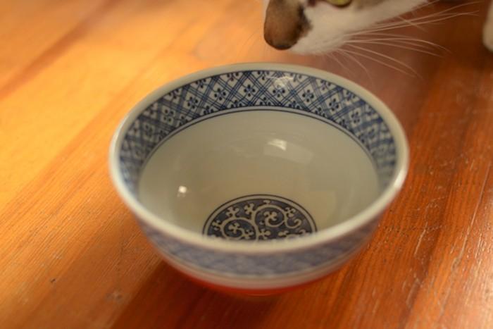 茶碗(美濃焼