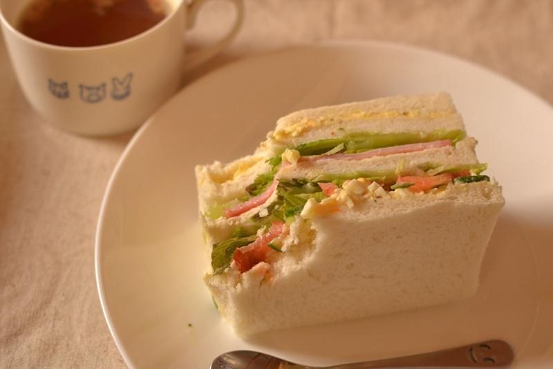 サンドウィッチ