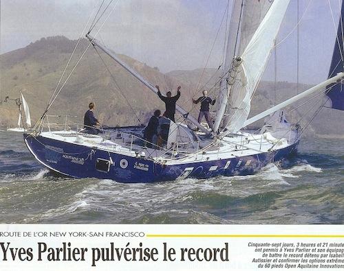 Yves Parlier AI 1998