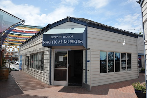 NB Nautical Museum
