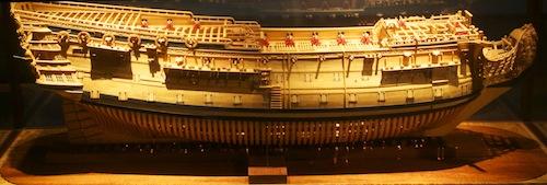 HMS Britannia 1