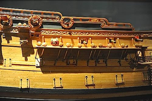 HMS Britannia 5