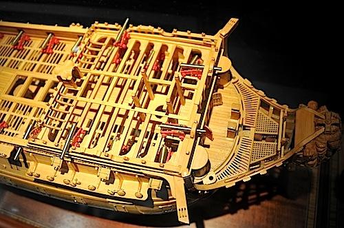 HMS Britannia 3