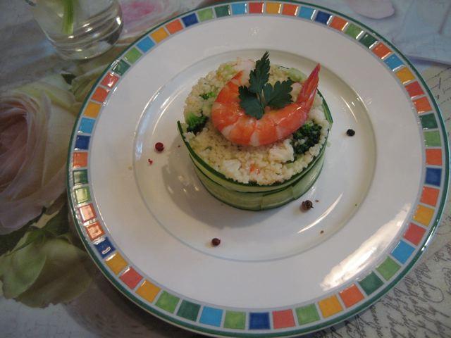 料理1 タブレ