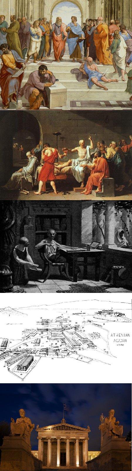 ソクラテスの死_z