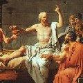 ソクラテスの死_1