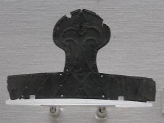 江田船山古墳冠1