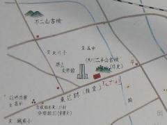 天川二子山古墳・2