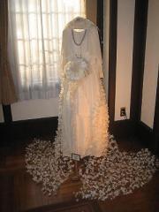 横浜・ベーリックホール クリスマスの花嫁