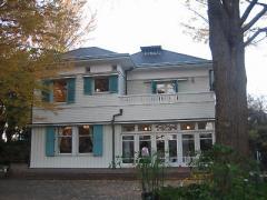 横浜・エリスマン邸