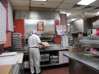 Pizza John's⑤