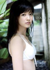 7th写真集「OASIS」