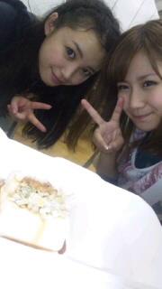 ちっさーの手料理を食べたい!